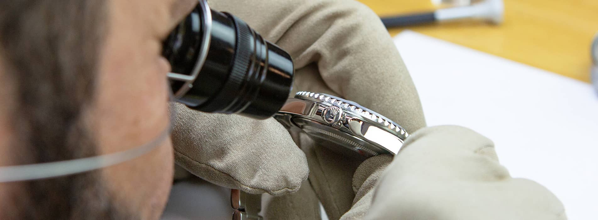 High-end Watch Repairs in Liverpool