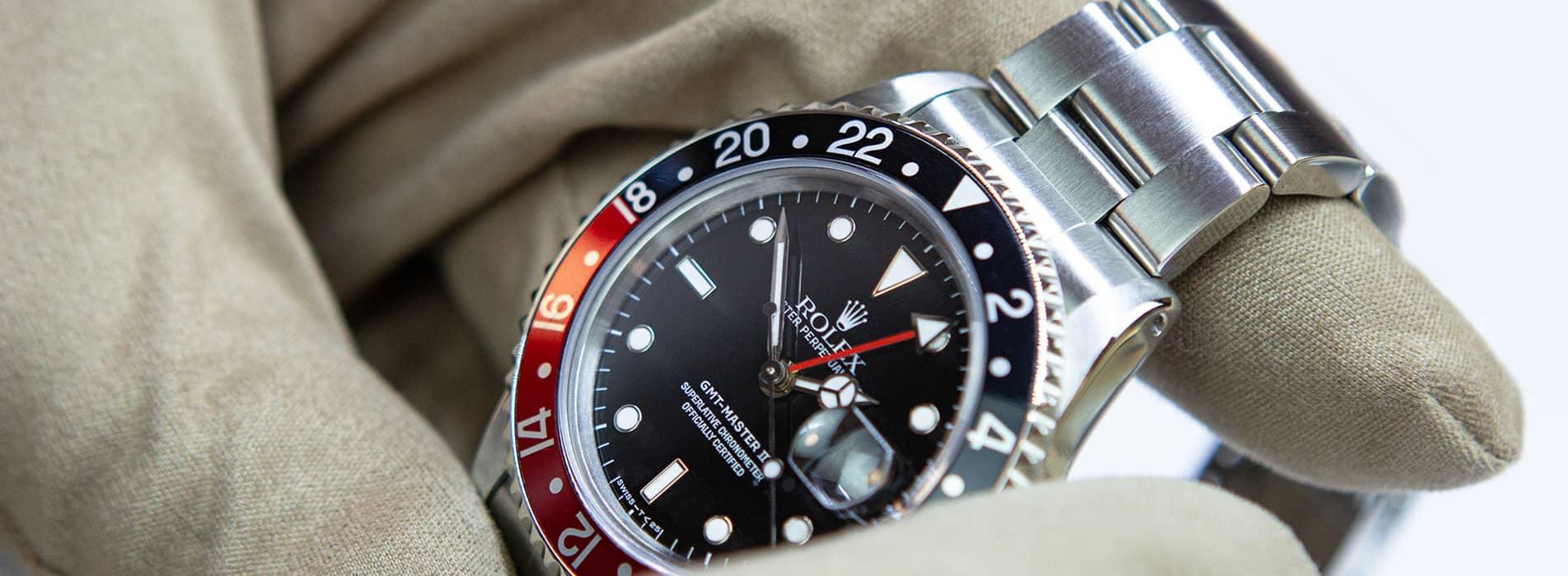 Restore Your Watch